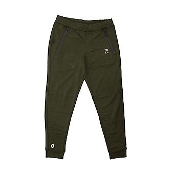 Chabos Hommes Track Pants Jumptec