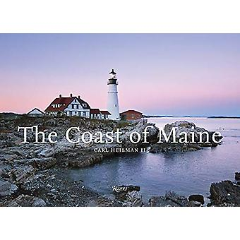 The Coast of Maine by Carl E. Heilmann - 9780789338136 Book