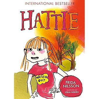 Hattie by Frida Nilsson - 9781776572717 Book