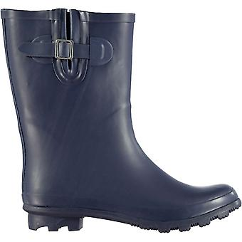 Rock and Rags Wellies Ladies