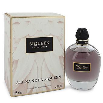 Mcqueen Eau De Parfum Spray von Alexander McQueen 4,2 oz Eau De Parfum Spray