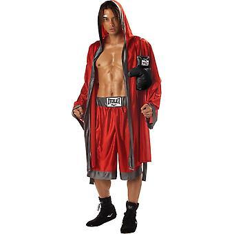 Everlast Boxer Adult Costume