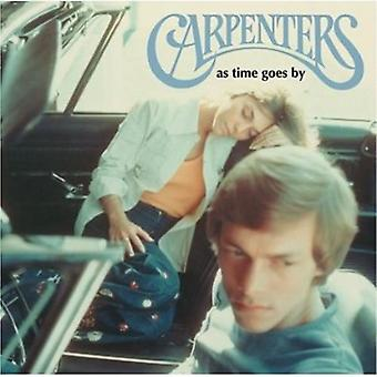 Carpenters - As Time Goes by [CD] USA import
