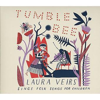 Laura Veirs - Tumble Bee [CD] USA import