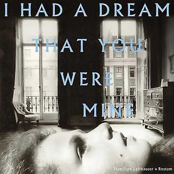 Hamilton Leithauser - I Had a Dream That Y [Vinyl] USA import