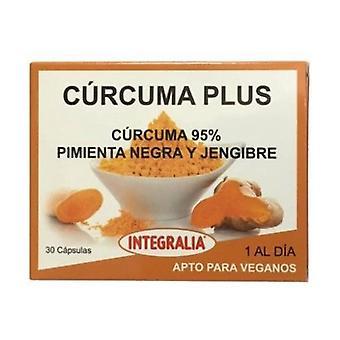 Turmeric Plus 30 capsules