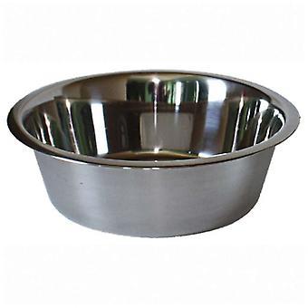 Ica Standard Steel Feeder (Dogs , Bowls, Feeders & Water Dispensers)