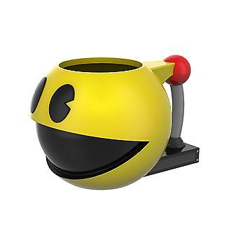 Pac-Man veistetty Muki