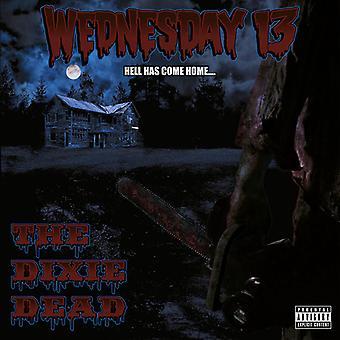 Dixie Dead [CD] USA import