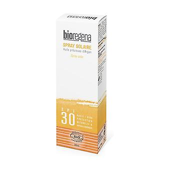 Aurinkosuoja spray SPF30 Bio 90 ml