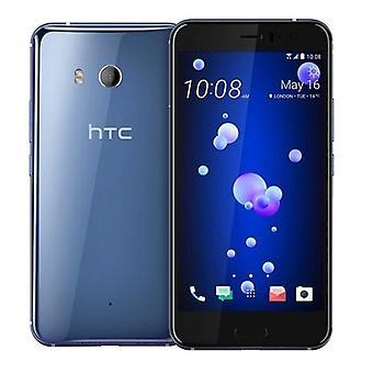 smartphone HTC U11 4 / 64 GB plata Dual SIM