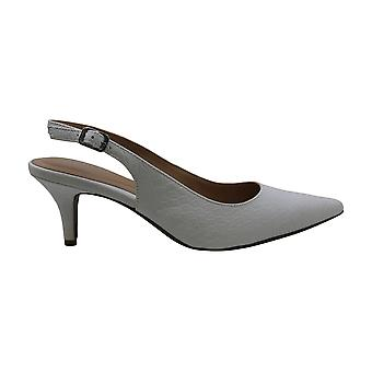Alfani Women's Step 'N Flex Babbsy Pointed-Toe Slingback Pumps, Created for M...