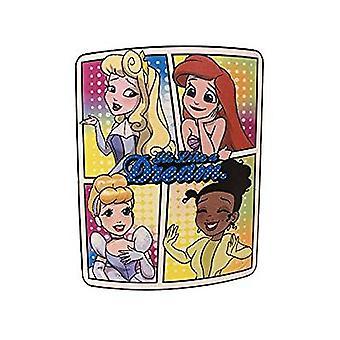 Super Soft Throws - Disney Princess - Like A Dream New 103341
