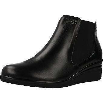 Pitillos Booties 6326p Black