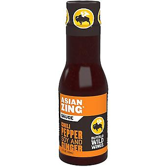 Buffalo Wild Wings Asian Zing Wing Sauce