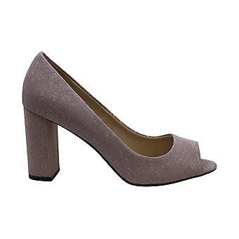 Nina Women-apos;s Farlyn Dress Pump, Rosita,10 M US