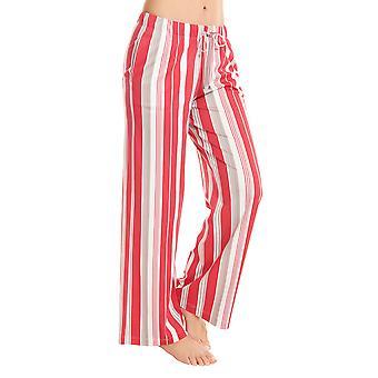 Féraud Casual Chic 3201200-11673 Women's Stripe Cotton Pyjama Pant