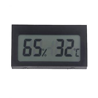 Digital Thermometer Hygrometer Wired Sensor TH05
