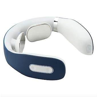 Smart Wireless Cervical Massager