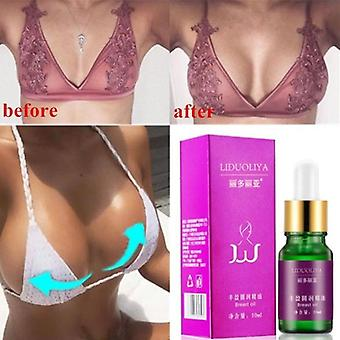 Breast Enlargement Essential Oil, Firming Enhancement Cream - Safe Fast Bust