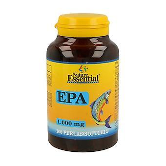 Epa (Epa 18% Dha 12%) 100 softgels of 1000mg