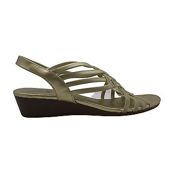 impo Womens Refresh Open Toe sandales à plateforme Casual