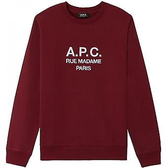 A.p.c Rufus Sweatshirt