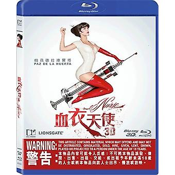Nurse (2013) [Blu-ray] USA import