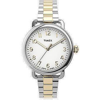 TIMEX - Armbanduhr - Damen - TW2U13800 - BOUTIQUE