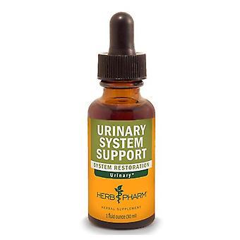 Herb Pharm الجهاز البولي دعم, 1 أوقية