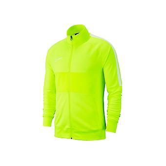 Nike Dry Academy 19 Track AJ9180702 fútbol todo el año hombre sudaderas