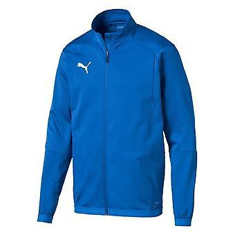 Puma Liga Training Jacket 65568702 harjoittelu ympäri vuoden miesten collegepaidat
