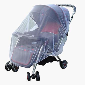 Baby Kinderwagen Kinderwagen Kinderwagen Insectenschild Net Safe Infants Bescherming Mesh
