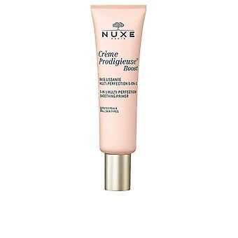 Nuxe Crème Prodigieuse Boost Base Lissente Multi-perfection 30 Ml Pour Femmes