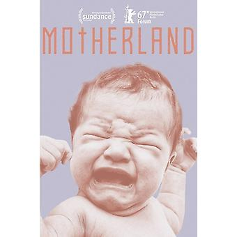 Motherland [DVD] USA import