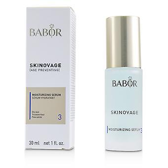 Skinovage [aldersforhindrer] fuktighetsgivende serum for tørr hud 232021 30ml / 1oz