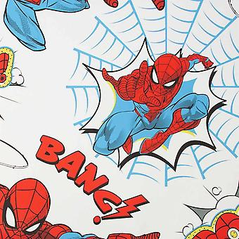 Spider-Man Pow Marvel