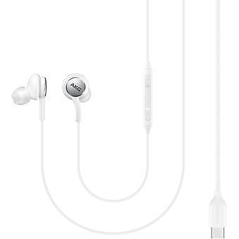 AKG Samsung EO-IC100 - In-Ear USB-C Ohrhörer - Weiß