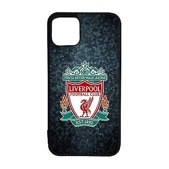 Liverpool iPhone 12 Pro Max Shell