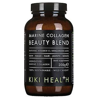 KIKI Health Marine Collagen Beauty Blend 200 gr