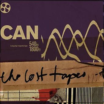 Can - Lost Tapes [CD] USA import
