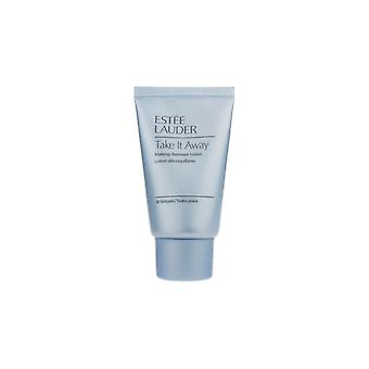 Estee Lauder Take It Away Makeup Remover Lotion 1.0Oz/30ml New