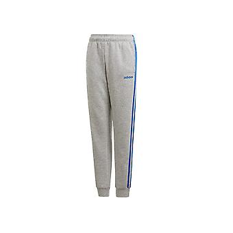 Adidas JR Essentials 3S DX2476 universal all year boy trousers