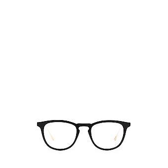 Dita DTX105 blk-gld unisex eyeglasses