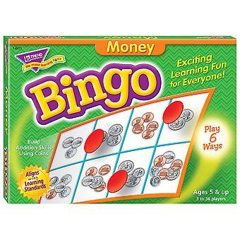 Gioco di Bingo di denaro