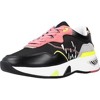 Liu-jo Sport / Zapatillas Hoa 10 Color Black