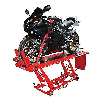 BikeTek Motorcycle Hydraulic Table Lift