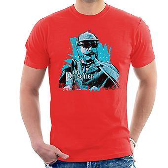 The Prisoner Number 113 Men's T-Shirt