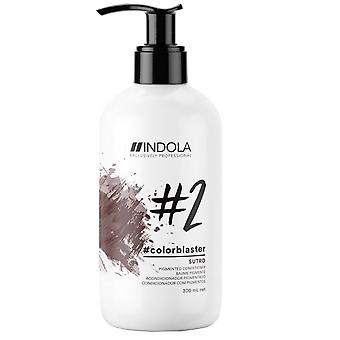 Indola Innova Indola Colorblaster Pigmented Conditioner - Sutro