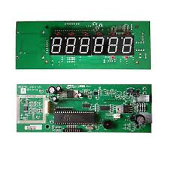 Xk3190-a12+e Veje display bord